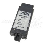 VT56 AND VT46/H46 OBDII MODULE